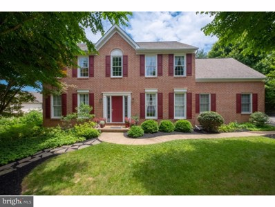 1103 Yorkshire Way, West Chester, PA 19382 - MLS#: 1002058312