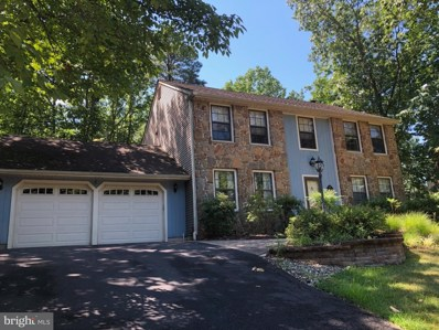 4 Westbrooke Court, Voorhees, NJ 08043 - MLS#: 1002058324