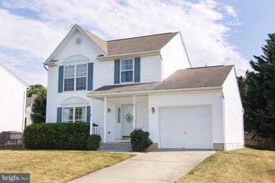 718 Collier Court, Westminster, MD 21158 - MLS#: 1002058330