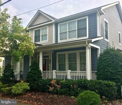 528 Second Street, Annapolis, MD 21403 - MLS#: 1002058384