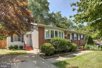 332 Timber Grove Road, Reisterstown, MD 21136 - #: 1002058386