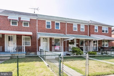 2146 Firethorn Road, Baltimore, MD 21220 - MLS#: 1002058418