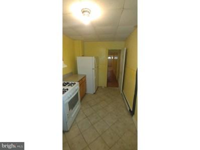213 Pearl Street, Trenton City, NJ 08609 - MLS#: 1002058434