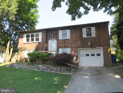2014 Lincoln Street, Camp Hill, PA 17011 - MLS#: 1002058464