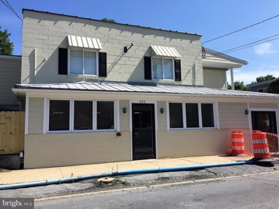405 Main Street W UNIT C, Middletown, MD 21769 - MLS#: 1002058474