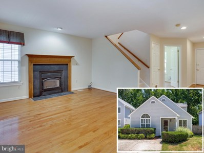 1554 Ritchie Lane, Annapolis, MD 21401 - MLS#: 1002058496