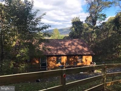 223 Dogwood Tree Drive, Front Royal, VA 22630 - #: 1002058500