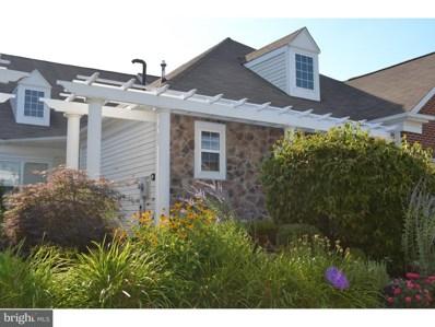 21 Dove Court, Hamilton Township, NJ 08690 - MLS#: 1002058518