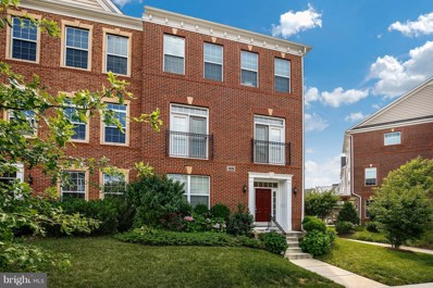 169 Autumn View Drive, Gaithersburg, MD 20878 - MLS#: 1002058668