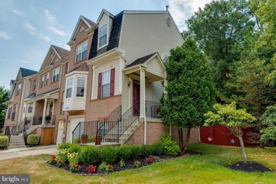12311 Quarterback Court, Bowie, MD 20720 - MLS#: 1002059692