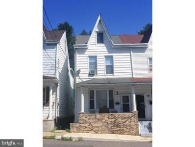 1636 West End Avenue, Pottsville, PA 17901 - MLS#: 1002059852