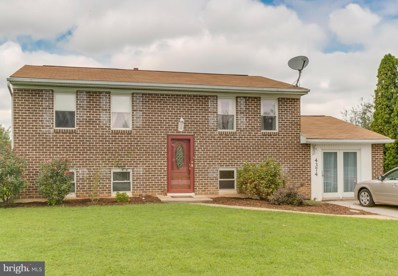 4374 Beaumont Road, Dover, PA 17315 - MLS#: 1002059856