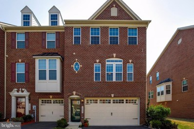 12287 Broadstone Place, Waldorf, MD 20601 - #: 1002060556