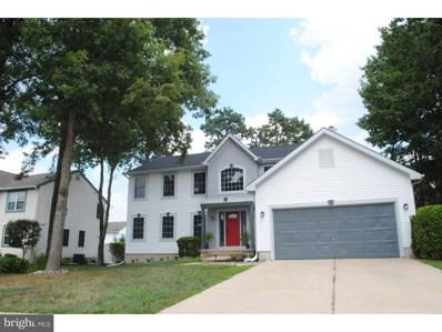 24 Blue Spruce Drive, Sicklerville, NJ 08081 - MLS#: 1002060560