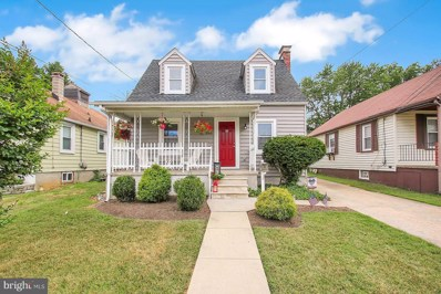 2905 Onyx Road, Parkville, MD 21234 - MLS#: 1002060658