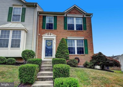 431 Macintosh Circle, Joppa, MD 21085 - MLS#: 1002060680