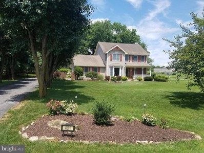491 Pleasant Valley Drive, Charles Town, WV 25414 - MLS#: 1002060688