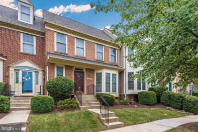 2215 Parish Lane, Frederick, MD 21701 - MLS#: 1002060706