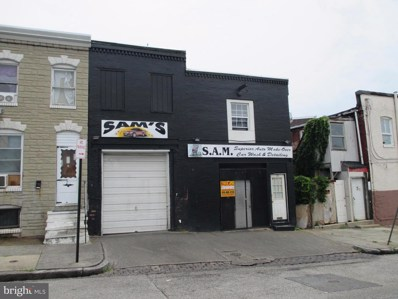 129 Payson Street, Baltimore, MD 21223 - MLS#: 1002060736