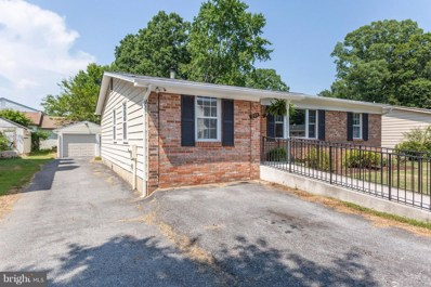 640 California Avenue, North Beach, MD 20714 - MLS#: 1002060752
