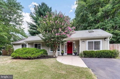 15800 Pacific Court, Bowie, MD 20716 - MLS#: 1002060756