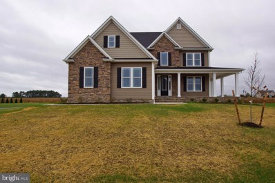 18 Redmond Lane, Camden Wyoming, DE 19934 - #: 1002060854