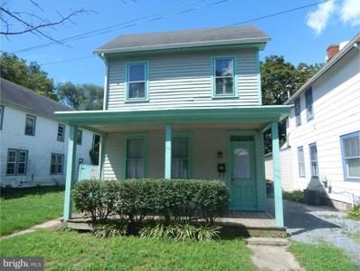 18 S Governors Avenue, Dover, DE 19904 - #: 1002060932