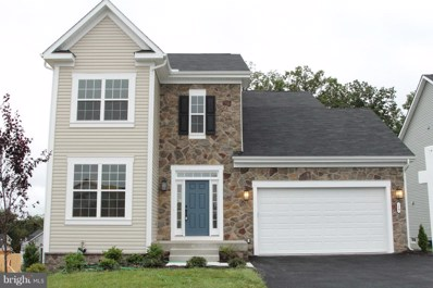 15 Capri Court, Stafford, VA 22554 - #: 1002061276