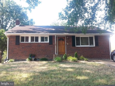 4811 Niagara Road, College Park, MD 20740 - MLS#: 1002061696