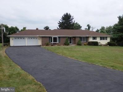 11707 Woodlea Drive, Waynesboro, PA 17268 - #: 1002061698