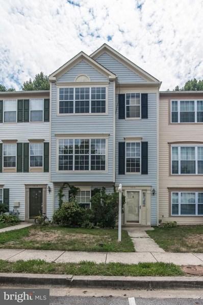 1513 Ashburnham Drive, Crofton, MD 21114 - MLS#: 1002061716