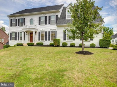 18484 Kerill Road, Triangle, VA 22172 - MLS#: 1002061764