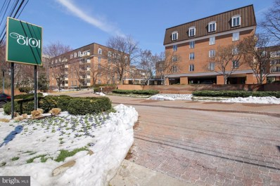 8101 Connecticut Avenue UNIT S-610, Chevy Chase, MD 20815 - MLS#: 1002061800