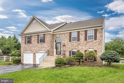 1005 Bexhill Drive, Frederick, MD 21702 - #: 1002061808