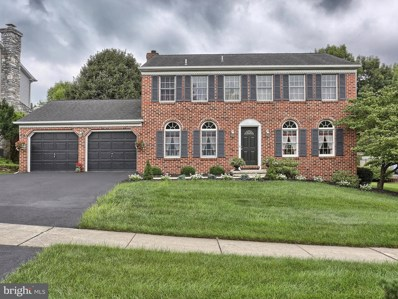 2022 Southpoint Drive, Hummelstown, PA 17036 - MLS#: 1002061848