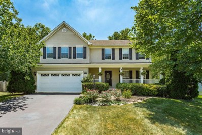 10510 Aspen Wood Court, Manassas, VA 20110 - MLS#: 1002061868