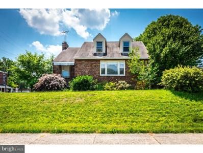 829 Stanbridge Street, Norristown, PA 19401 - #: 1002061874