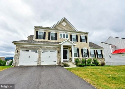 337 Lookout Mountain Court, Harpers Ferry, WV 25425 - MLS#: 1002061922
