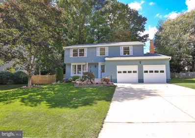 15312 Iris Lane, Dumfries, VA 22025 - MLS#: 1002061943