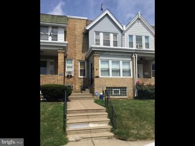 5348 Oakland Street, Philadelphia, PA 19124 - MLS#: 1002061966
