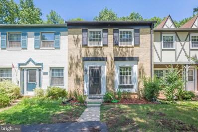 6108 Gothwaite Drive, Centreville, VA 20120 - MLS#: 1002062034
