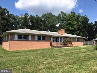 1075 Tasker Road, Stephens City, VA 22655 - #: 1002062040