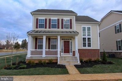 1313 Village Green Way, Brunswick, MD 21716 - MLS#: 1002062074