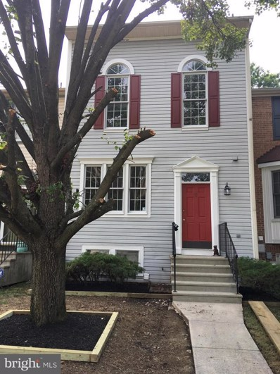 1 Rocky Brook Court, Baltimore, MD 21244 - MLS#: 1002062192