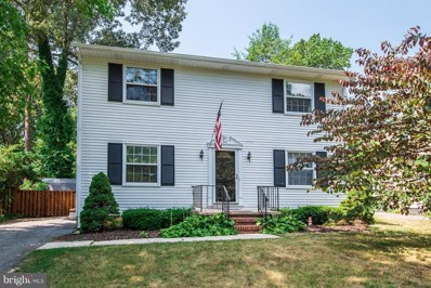 318 Beach Drive, Annapolis, MD 21403 - MLS#: 1002062222