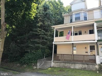 254 E High Street, Coaldale, PA 18218 - #: 1002062234