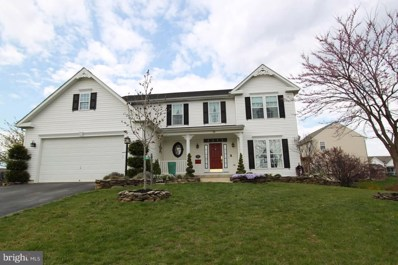 36 Welsh Court, Harpers Ferry, WV 25425 - MLS#: 1002062260