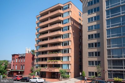 2141 P Street NW UNIT 901, Washington, DC 20037 - MLS#: 1002062406