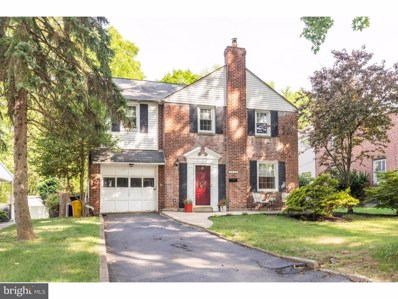 1527 Powder Mill Lane, Wynnewood, PA 19096 - MLS#: 1002062422