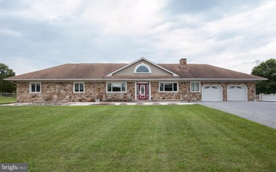 571 S Crawford Road, Hummelstown, PA 17036 - MLS#: 1002062438